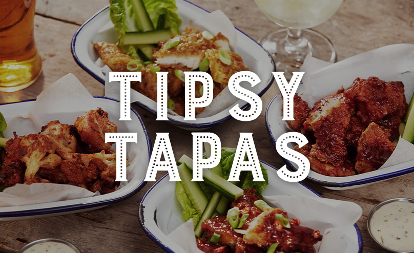 Tapas packages
