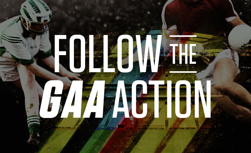 Watch GAA at The George Eliot